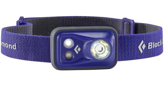 Black Diamond Cosmo hoofdlamp violet